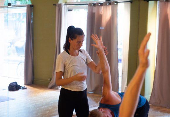 Les 10 meilleurs Professeurs de yoga à Montauban (devis gratuit)